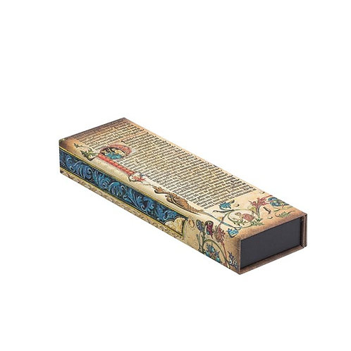 Paperblanks - Gutenberg Parabole - Pencil box