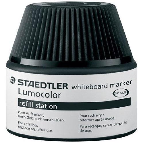 Lumocolor Whiteboard marker refill ink