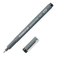 Staedtler Pigment Liner 0.3mm or 0.8mm