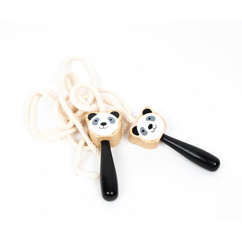Trade Aid Fun Skipping Ropes- 4 to choose from