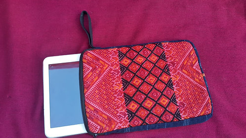 Tablet Cover - Handmade Guatemalan #5