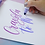 Thumbnail: Crayola Ultra-Clean Washable Markers - Box of 10