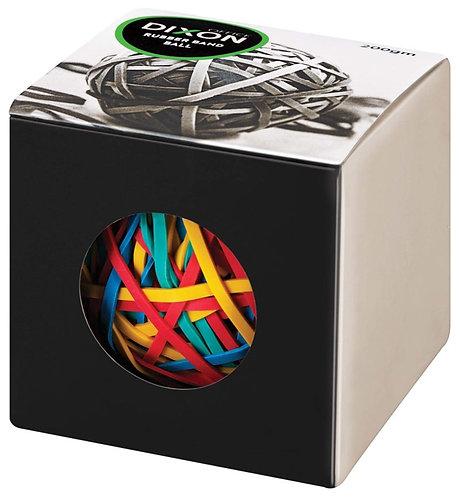 Dixon Rubber Ball Band - 200gm