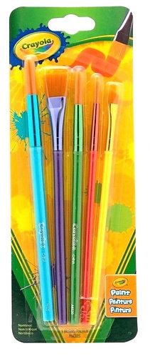 Crayola Brush Set