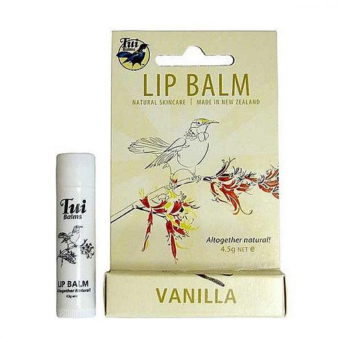 Lip Balm - Vanilla - Tui Balms