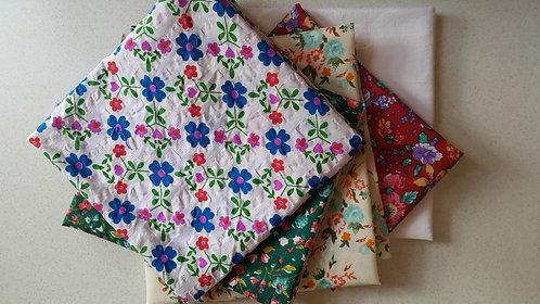 Fabric Set - C