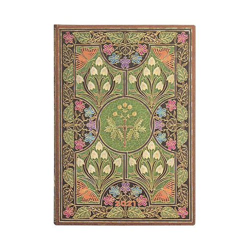 Paperblanks - Poetry In Bloom