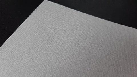 Heavy Painting Paper 200gsm - 35 x 50cm - 6 pieces