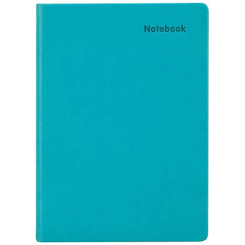 Milford Rhapsody Notebook/Journal - 4 colours