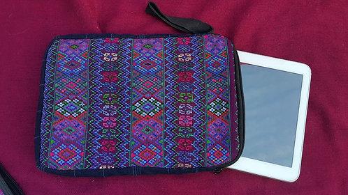 Tablet Cover - Guatemalan Handmade #3
