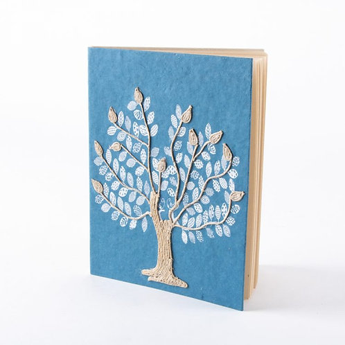 Trade Aid Tree Of Life Notebook