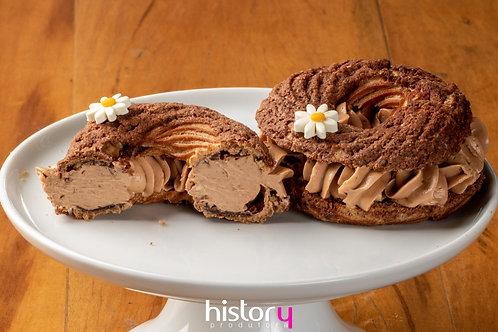 PARIS BREAST DE CHOCOLATE