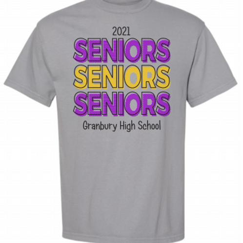 Comfort Colors - T-Shirt