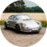 Porsche RSR Clone