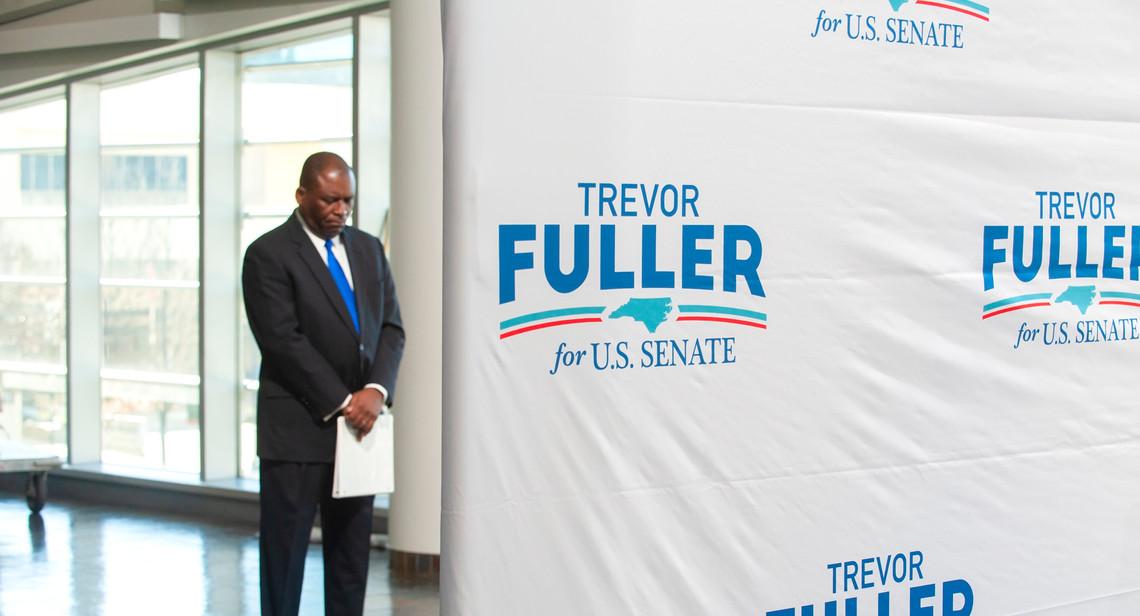 Trevor Fuller for Senate