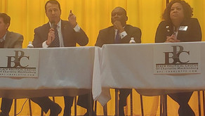 Democratic Senate candidates in North Carolina face off at their first forum