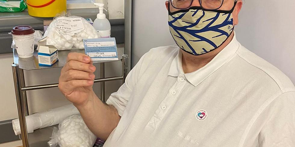 Vaccination Campaign - COVID19