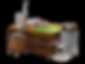 Мебель PNG