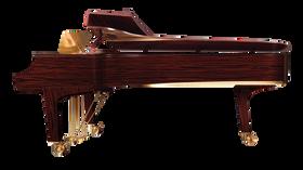 Piano / Рояль