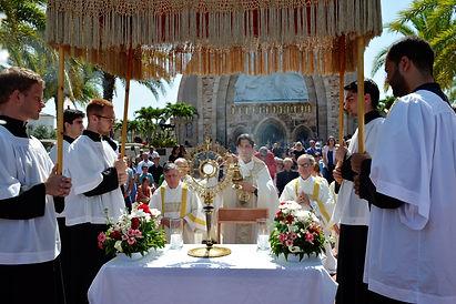Corpus Christi Sunday.JPG
