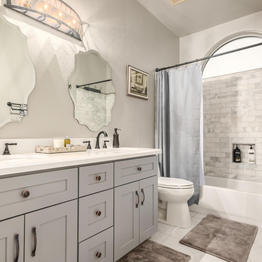 Occupied Staging - Ahwatukee