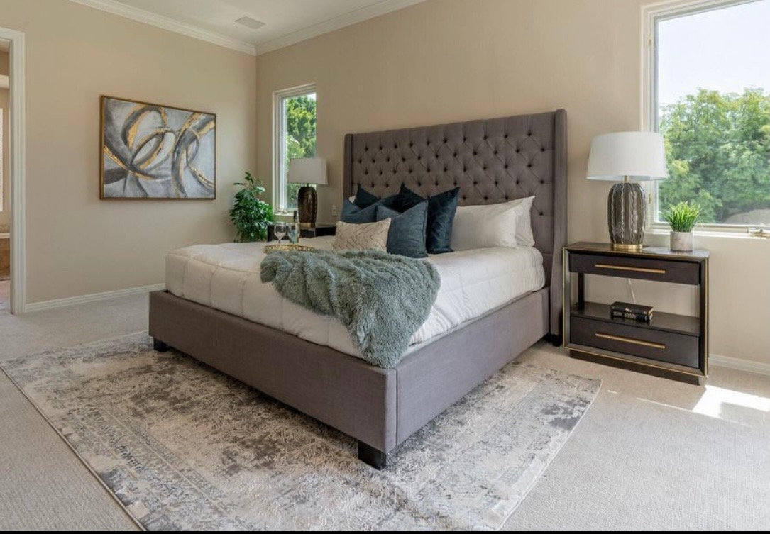 Residential Home Staging Consultation