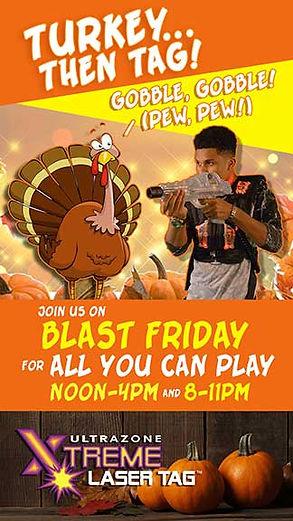 Thanksgiving Specials
