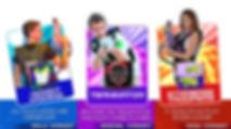 Avon Laser Tag Game Formats 15