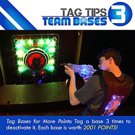 Tag Tips Team Bases