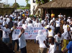 Liberia 100