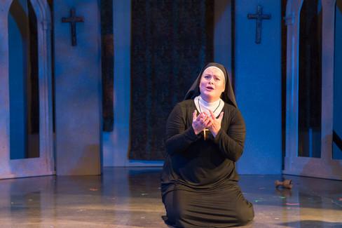 Puccini's Suor Angelica