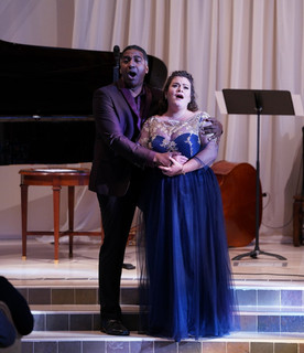 Duet with Norm Lewis
