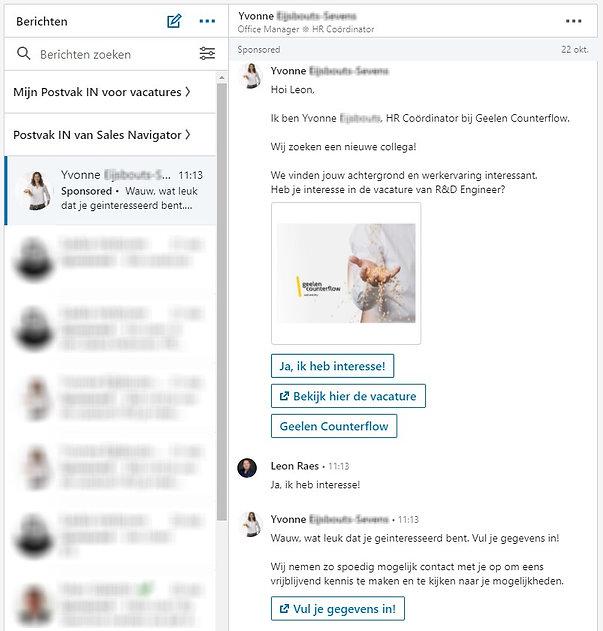 Screenshot___Berichten___LinkedIn___Geel