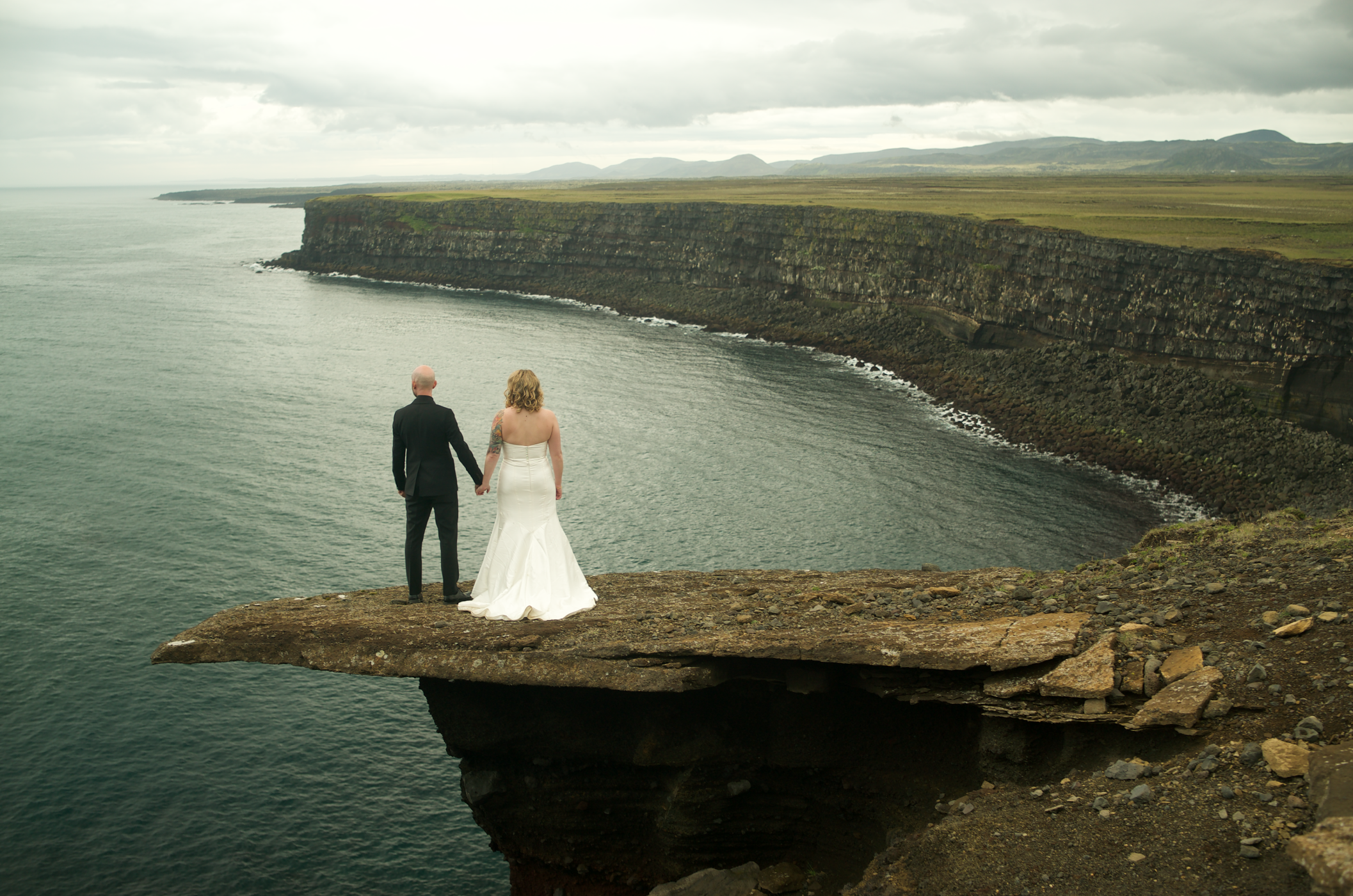 Iceland Destination Wedding