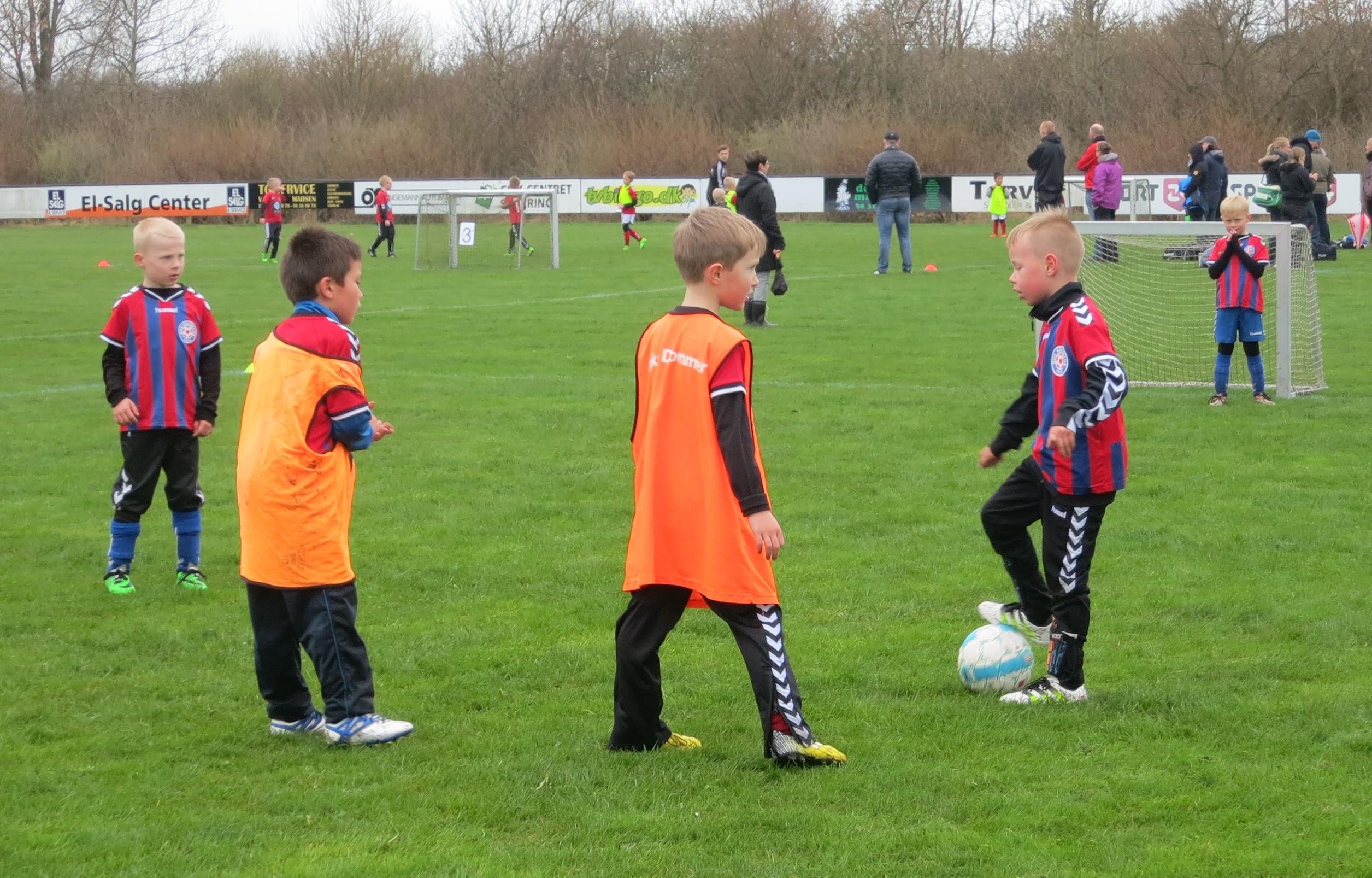 Spar Nord Cup 2016