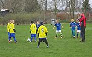 Fodbold i Dall