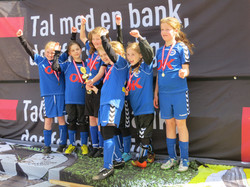 Spar Nord Cup 2013 Søndag
