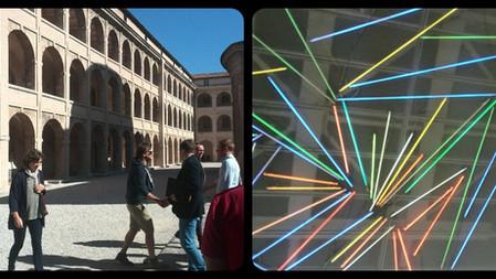 Formation : la semaine des musées à Marseille MERCREDI / JEUDI / VENDREDI