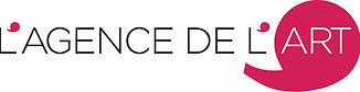 Logo L'AGENCE DE L'ART.jpg
