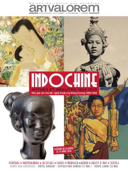 """""""Indochine"""", par Art Valorem"""