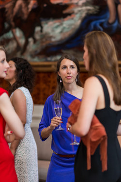 Mathilde, Juliette et Héloïse