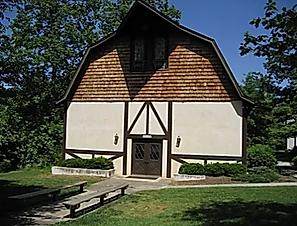 St. Alban's Parish
