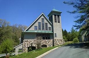 St. Luke's Boone