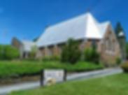 All Saints Episcpal Church Franklin, NC
