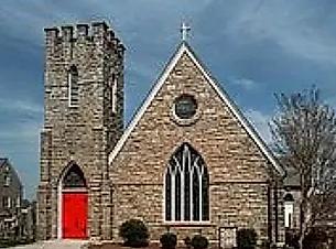 Grace Church Morganton