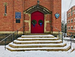 Red Door Ministry