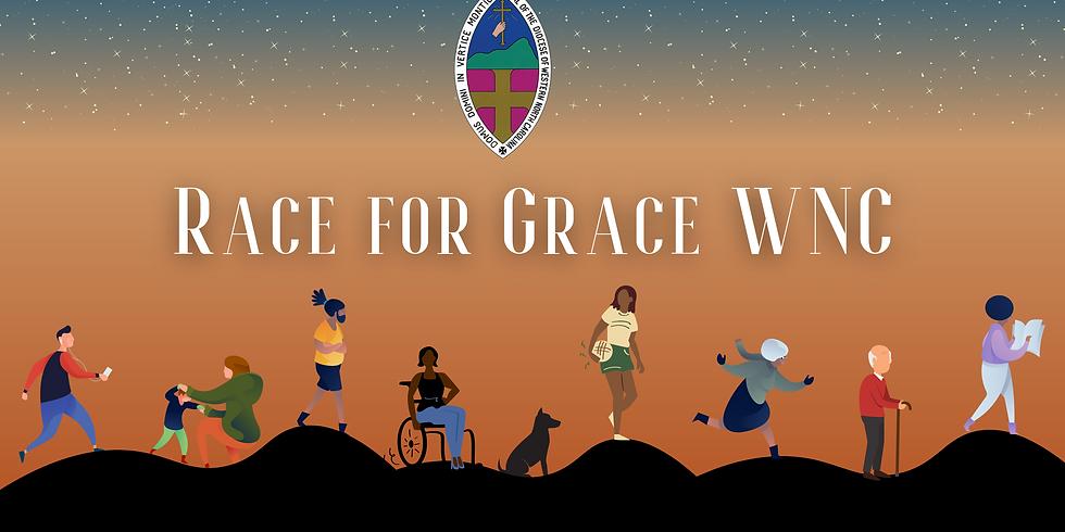 Race for Grace