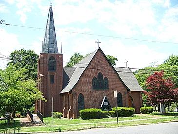 St._Lukes_Episcopal_Church,_Lincolnton,_