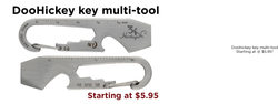 Multi-Tool Holiday Gift
