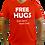 Thumbnail: Free Hugs Tee